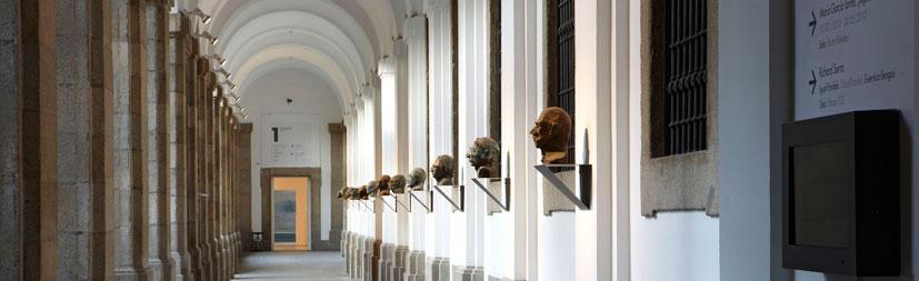 Fundación Amigos del Museo Nacional Centro de Arte Reina Sofía