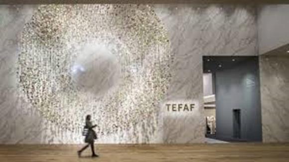 Feria de arte Tefaf Maastricht, Colecciones Privadas y Museos de Holanda