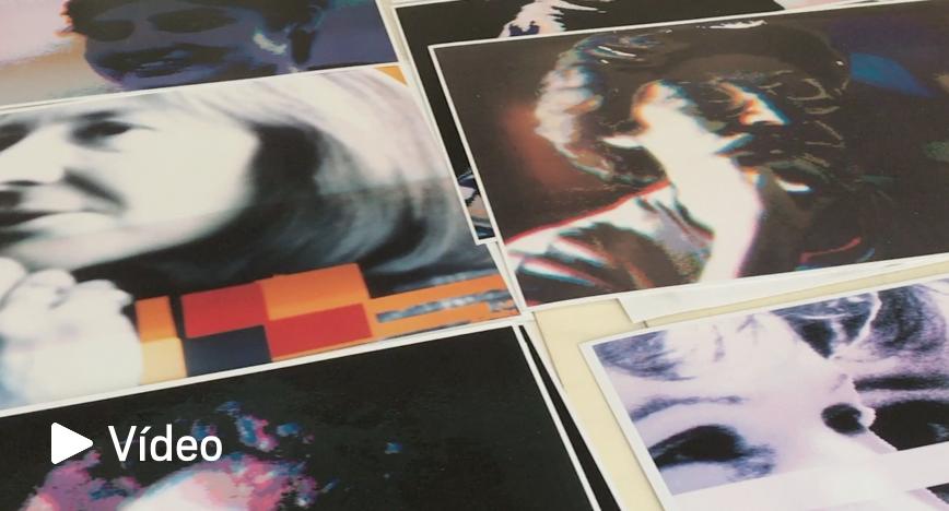 Entrevista a Marisa González, artista pionera del arte electrónico