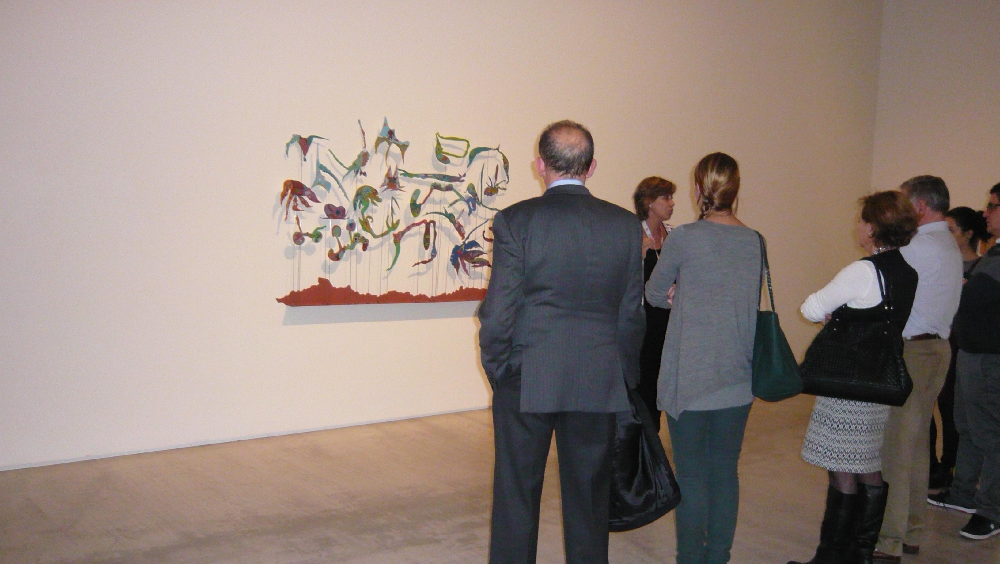 Nuevos medios en el arte contemporáneo