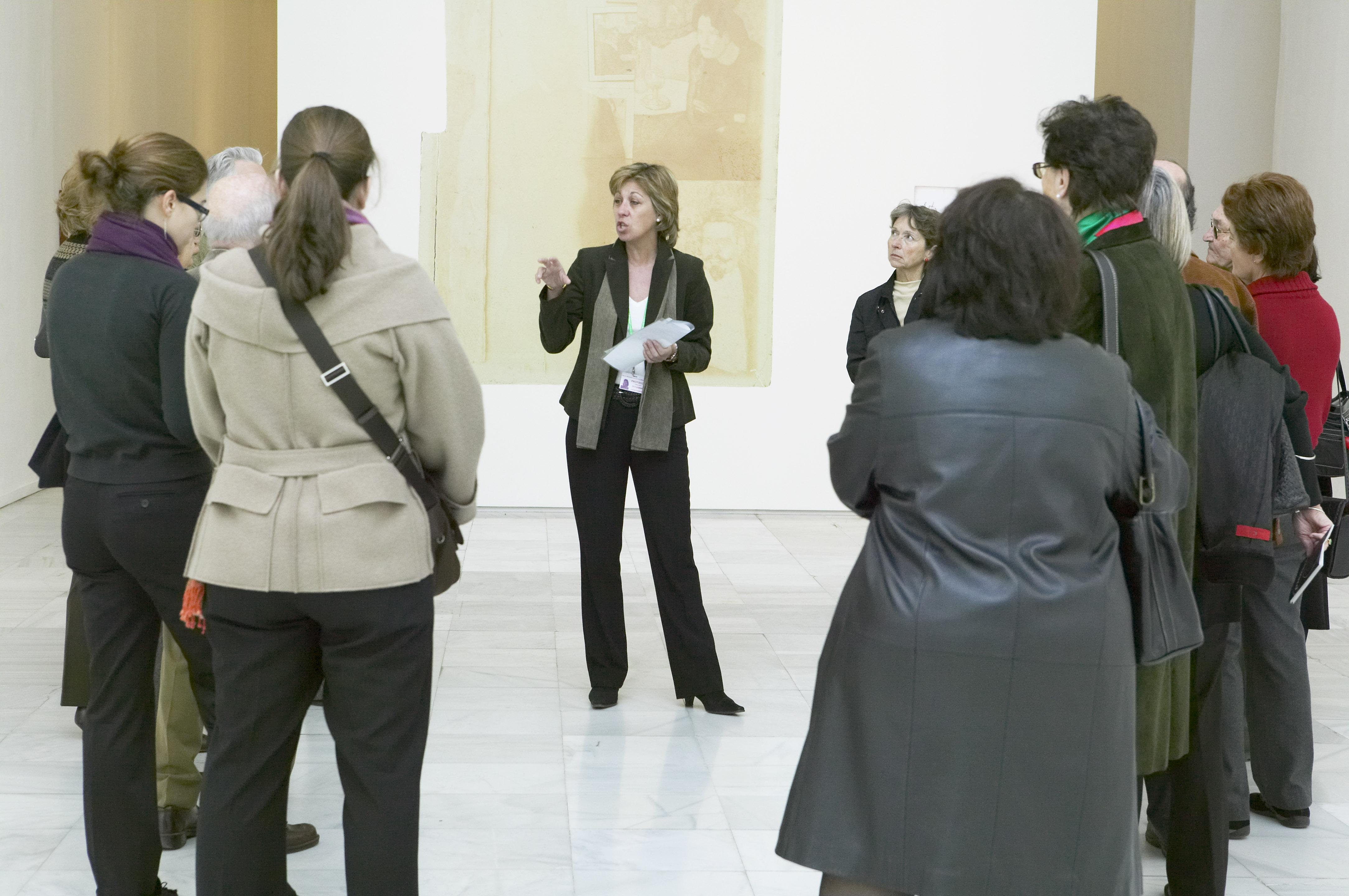 La colección del Museo Nacional Picasso París (I)