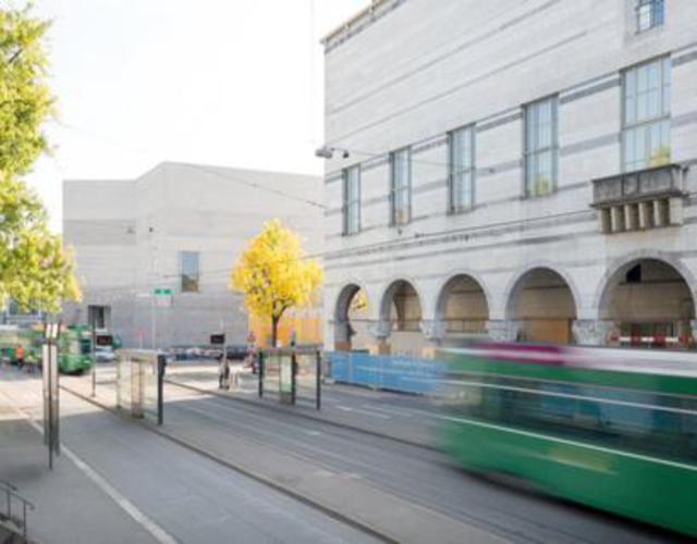 Zúrich y Basilea Francis Picabia, ArtBasel y Kunstmuseum de Basilea