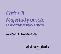 Palacio Real de Madrid lunes 27 y martes 28 de febrero de 2017