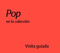 Pop en la colección