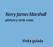 Kerry James MarshallPintura y otras cosas