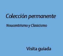 Colección permanente Noucentismo y Clasicismo