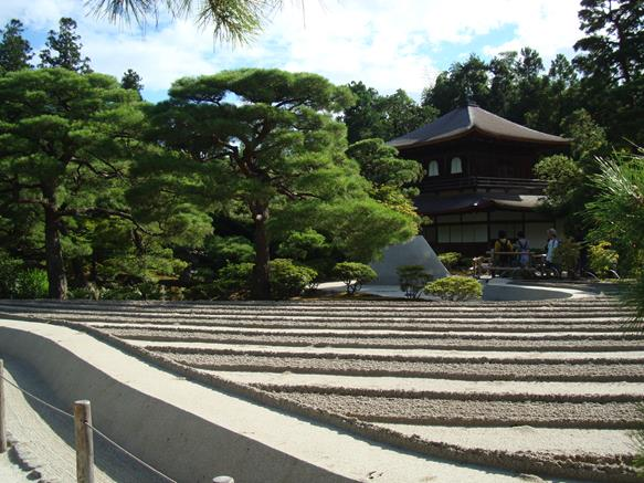 Japón: del presente al pasado