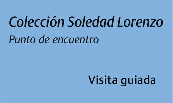 Colección Soledad Lorenzo Punto de encuentro