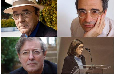 Ciclo de conferencias: La violencia y lo sagrado en el arte contemporáneo - Fundación Barrié