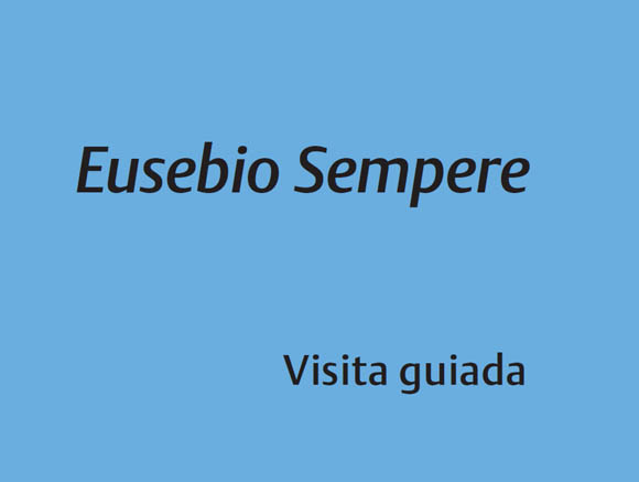 Eusebio Sempere