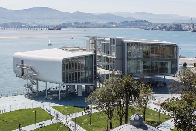 Santander y Bilbao De Cristina Iglesias a Giacometti