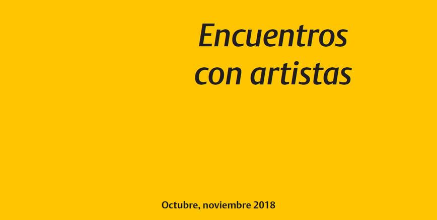 Octubre, noviembre 2018