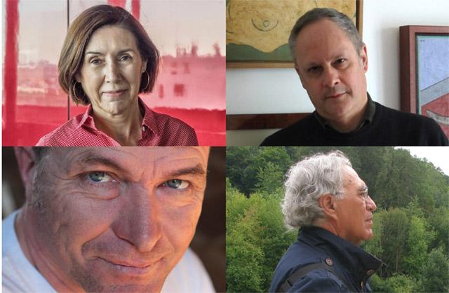 Ciclo de conferencias: La obra de arte total en el arte contemporáneo - Fundación Barrié