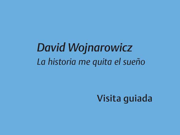 David Wojnarowicz La historia me quita el sueño
