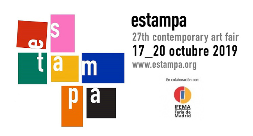 Los Amigos del Museo Reina Sofía tendrán pases gratuitos para visitar Estampa 2019