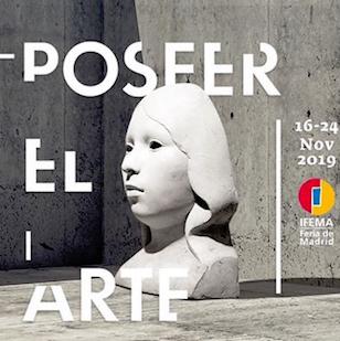 Los Amigos del Museo Reina Sofía pueden obtener un pase gratuito para visitar FERIARTE 2019