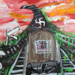 Dos inauguraciones en noviembre con la pintura como protagonista.