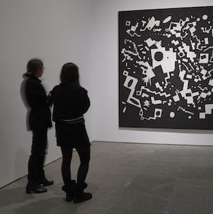 Un 2020 lleno de actividades para los Amigos del arte contemporáneo