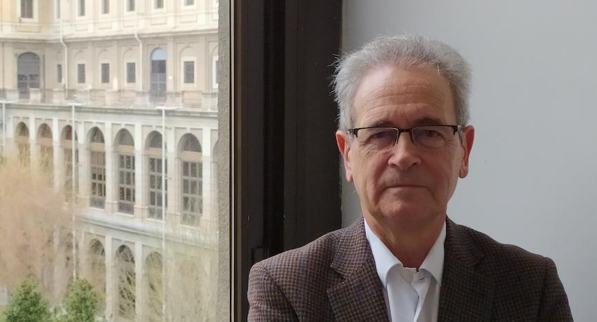 """<b>José Luis Pardo</b>: """"El romanticismo ha contribuido más que ningún otro movimiento a la definición moderna del arte"""""""