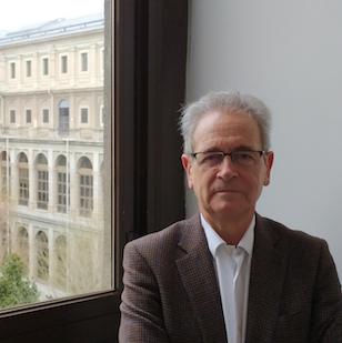 """José Luis Pardo: """"El romanticismo ha contribuido más que ningún otro movimiento a la definición moderna del arte"""""""