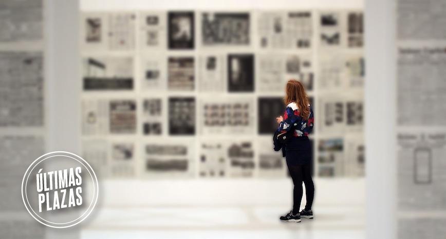 Jornadas de iniciación al coleccionismo de arte contemporáneo
