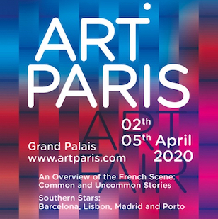 Los Amigos del Museo Reina Sofía podrán asistir gratuitamente a la feria Art Paris