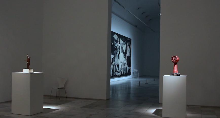 El Museo Reina Sofía abre sus puertas el 6 de junio