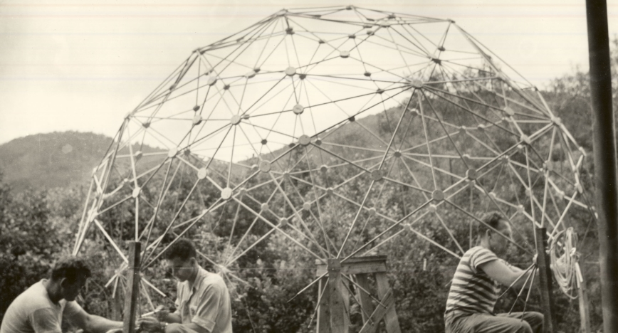 Escuelas experimentales de arte. Lecciones de arte contemporáneo