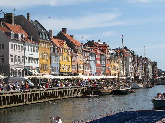 Copenhague: Arte y Arquitectura