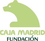 Logo Fundación Caja Madrid