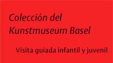 Colección del Kunstmuseum Basel