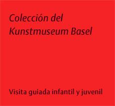 Coleccion del Kunstmuseum Basel