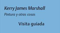 Kerry James Marshall Pintura y otras cosas