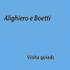 Alighiero e Boetti