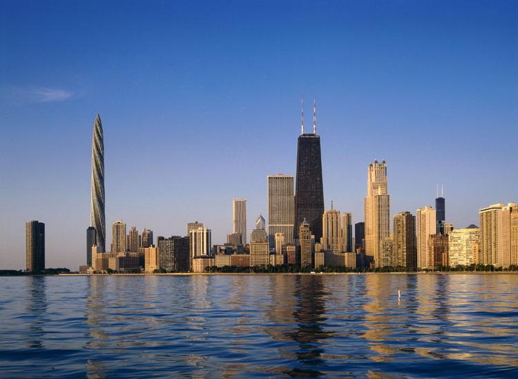 Arquitectura y Museos en Chicago