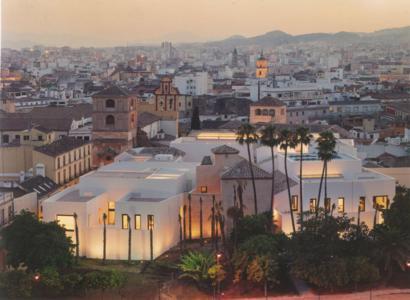 Museos en Malaga