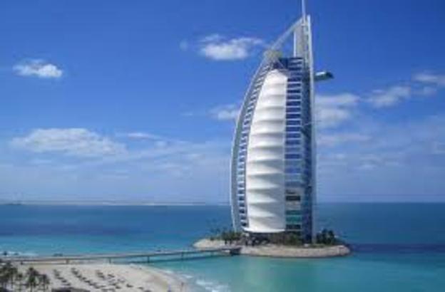 DUBAI: arquitectura y arte contemporáneo