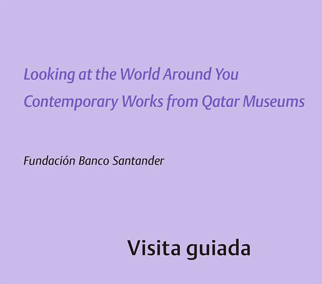 Fundación Banco Santander  Lunes 11, martes 12 y sábado 16 de abril de 2016