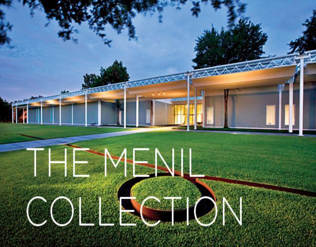 Dallas, Fort Worth y Houston Museos de Texas