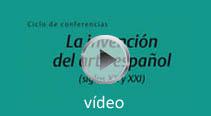 La invencion del arte español  (siglos XX y XXI)
