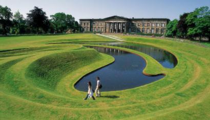 Edimburgo. Museos y jardines