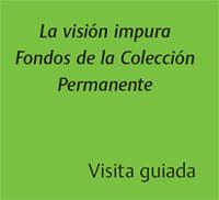La visión impura Fondos de la Colección Permanente